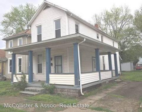 648 Putnam Ave, Zanesville, OH 43701