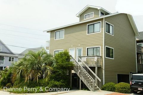 1 B East Columbia St, Wrightsville Beach, NC 28480