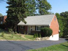 5409 Florida Ave, Bethel Park, PA 15102