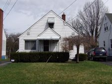 538 Miller St, Youngstown, OH 44502