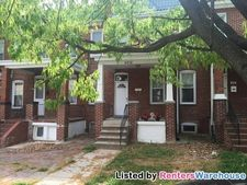 5214 Ivanhoe Ave, Baltimore, MD 21212