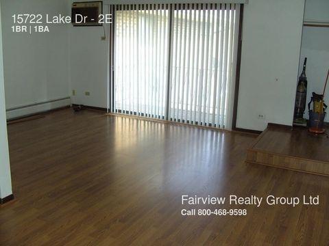15722 Lake Dr, Oak Forest, IL 60452