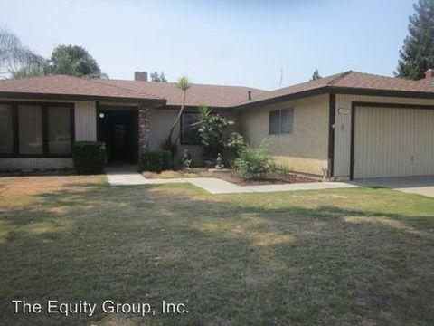 2943 W Ashland St, Visalia, CA 93277