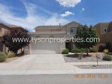 10512 Cadiz St Nw, Albuquerque, NM 87114