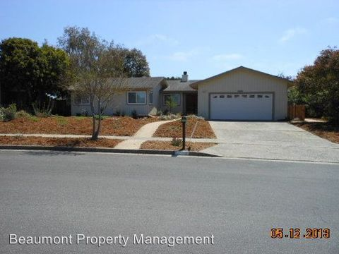 9666 Sandbur Place Oak Hls, North Monterey Cnty, CA 93907