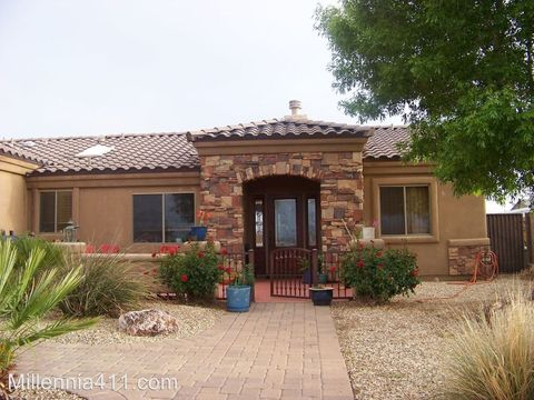 5342 N Prairie Heights Dr, Kingman, AZ 86409