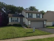 3573 Motts Place Ct, Canal Winchester, OH 43110