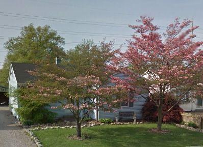 2505 Ravenswood Dr Evansville, IN 47714