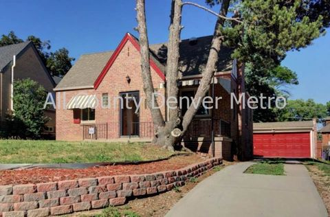3040 Zenobia St, Denver, CO 80212