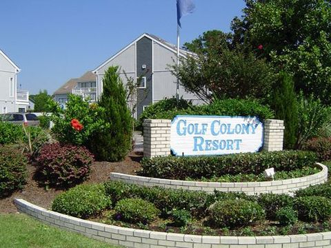 3700 Golf Colony Ln, Little River, SC 29566