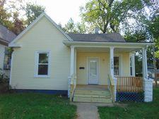 1729 N 9th St, Springfield, IL 62702