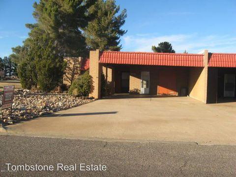1001 E Irene St, Pearce, AZ 85625