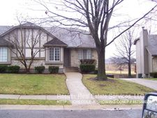 1212 Nw Village Dr, Blue Springs, MO 64015