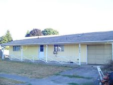 5265 F St, Springfield, OR 97478