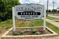 Belmont Estates 200 Steeplechase Ave # E, Bellevue, OH 44811