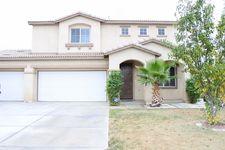 3136 Janine Ave, Rosamond, CA 93560
