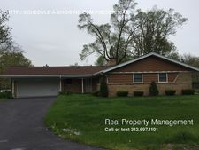 650 Birch Ln, Olympia Fields, IL 60461