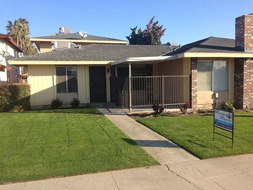 4104 Parker Ave Apt B Bakersfield Ca 93309