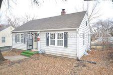 1863 N 37th St, Kansas City, KS 66102