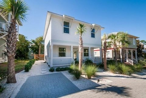 77 Snapper St, Santa Rosa Beach, FL 32459
