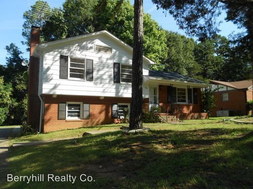 1001 Archdale Dr, Charlotte, NC 28217