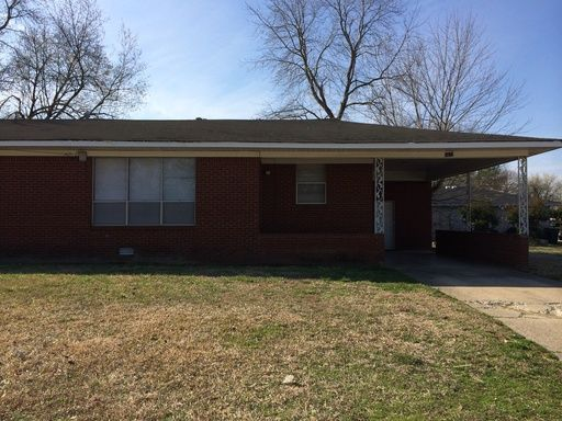 1613 Hardy St, Conway, AR 72034