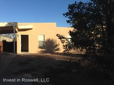 2403 N Grand Ave Apt A, Roswell, NM 88201