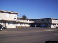 5312 Main St Apt 14, Springfield, OR 97478