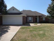 207 Dove Meadows Ln, Krum, TX 76249
