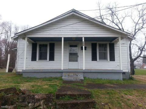 712 Fifth Ave, Reidsville, NC 27320