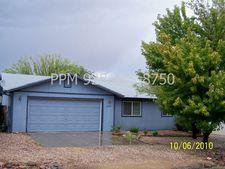 5424 N Western Blvd, Prescott Valley, AZ 86314