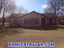 344 Happy Rescue Rd, Searcy, AR 72143