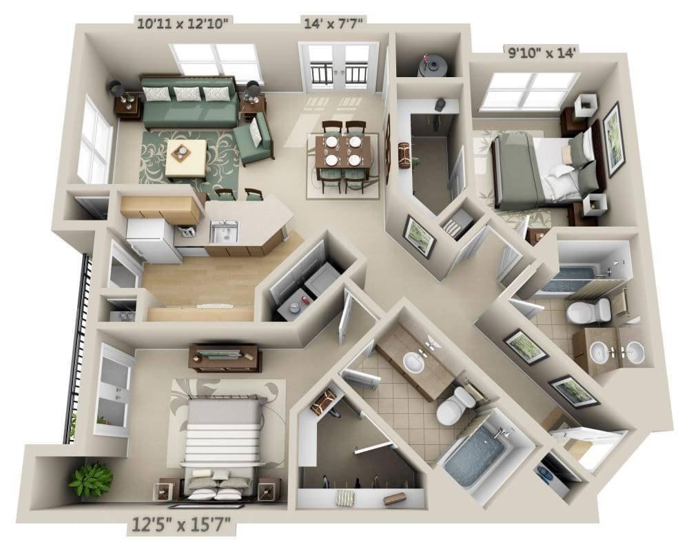 Sullivan Place Alexandria Apartment Details Comments