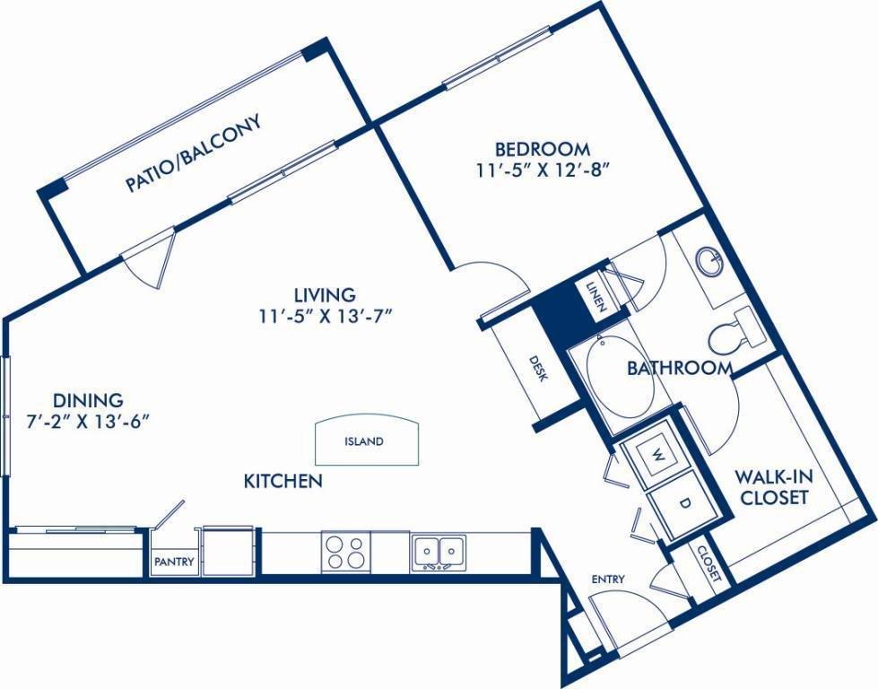 1551 oak lawn ave dallas apartment for rent
