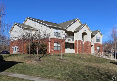 414 Sw Moreland School Rd, Blue Springs, MO 64014