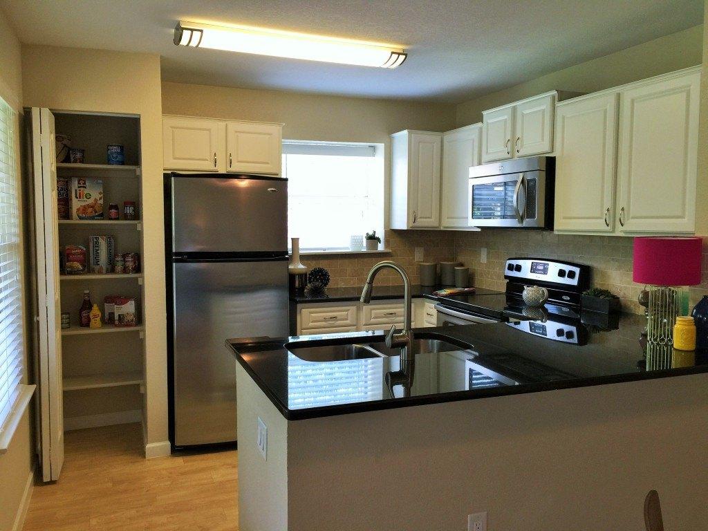 Breckenridge Apartments Richardson Tx