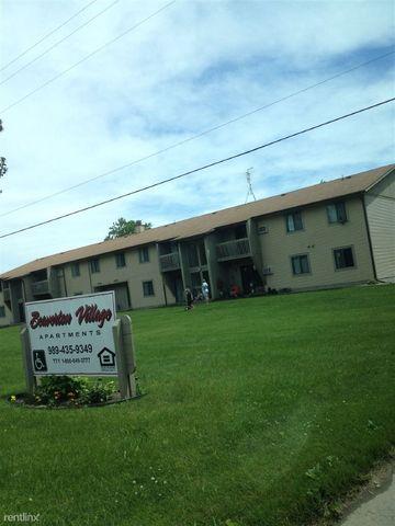 2795 W Knox Rd, Beaverton, MI 48612