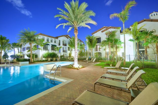 Apartment For Rent At 5971 Toscana Dr Davie Fl 33314