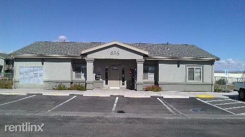 656 S Highway 80, Benson, AZ 85602