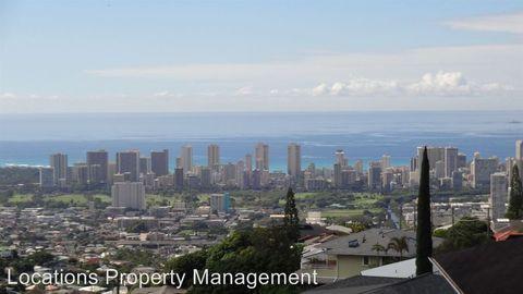 1911 Bertram St, Honolulu, HI 96816