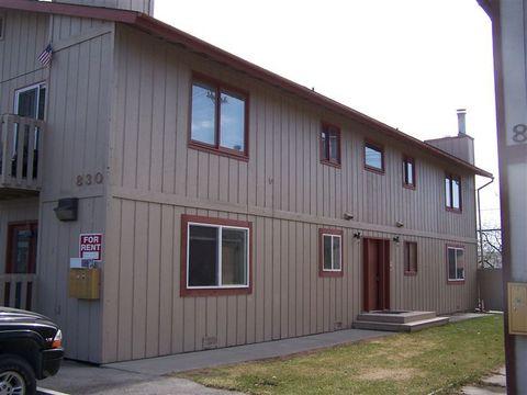 830 E 45th Ct, Anchorage, AK 99503