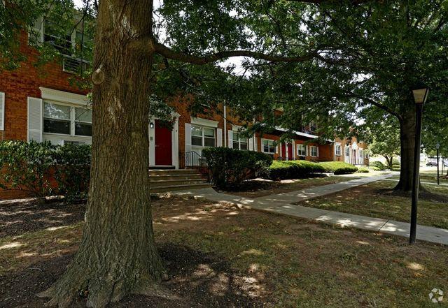 Gill Apartments Cranford Nj