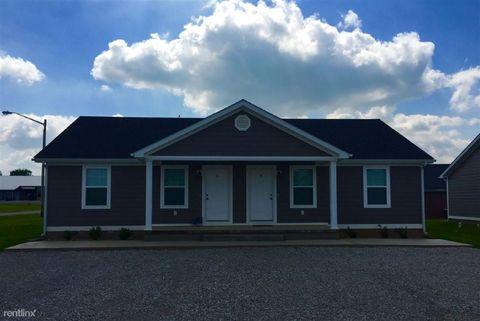 100 1st Ave, Auburn, KY 42206
