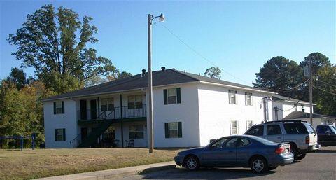 433 Burnette Rd, Warren, AR 71671