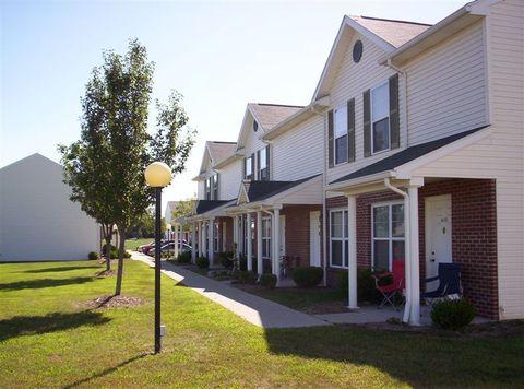 1350 N Locust St, Ottawa, OH 45875