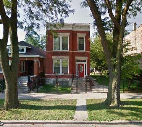3347 W Carroll Ave # 2, Chicago, IL 60624