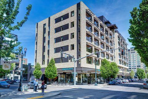 1155 Nw Everett St, Portland, OR 97209