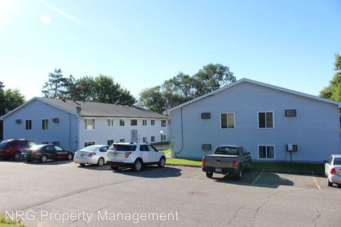 309 And 311 W 9th St, Starbuck, MN 56381