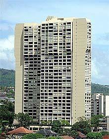 1717 Mott Smith Dr Apt 2501, Honolulu, HI 96822