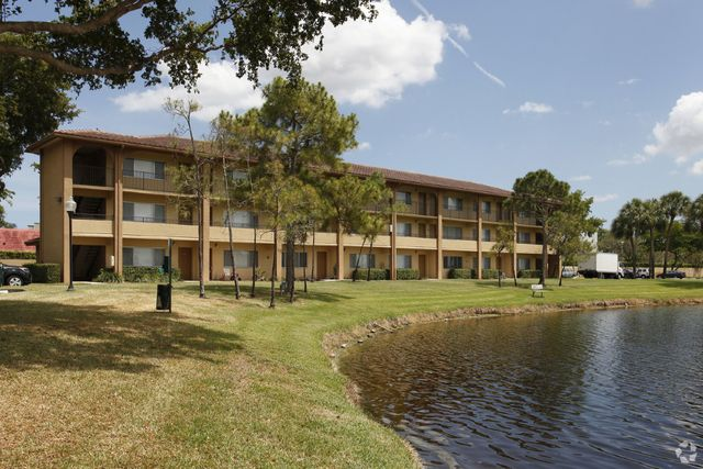 Cameron Cove Apartments Davie Fl
